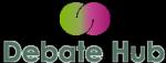 Debate Hub Logo